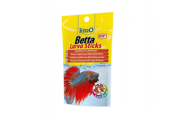 Корм TETRA Betta Larva Sticks 5 гр