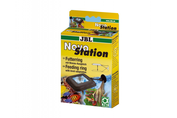 Кормушка JBL NovoStation